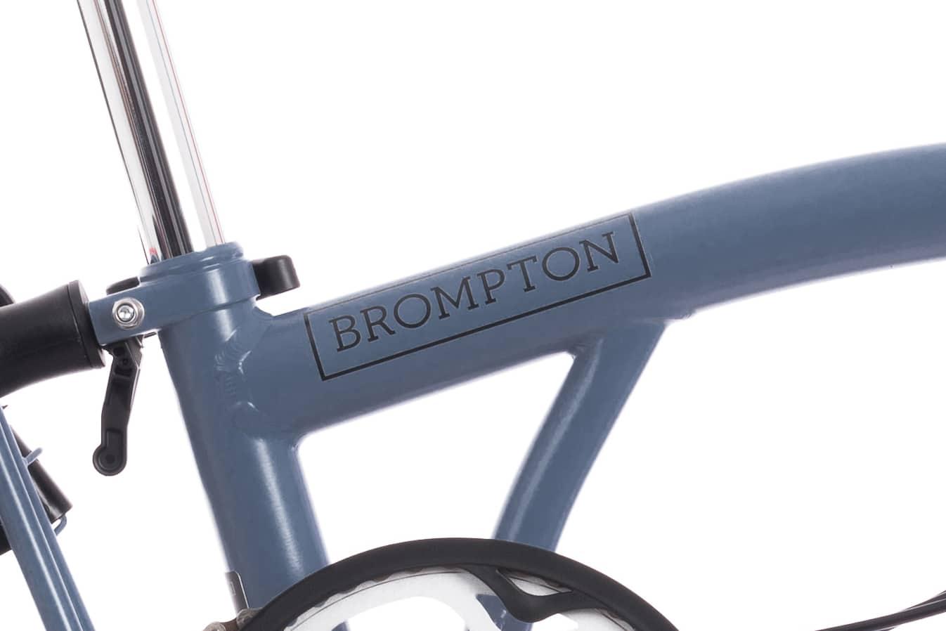 Brompton M6L Dynamo